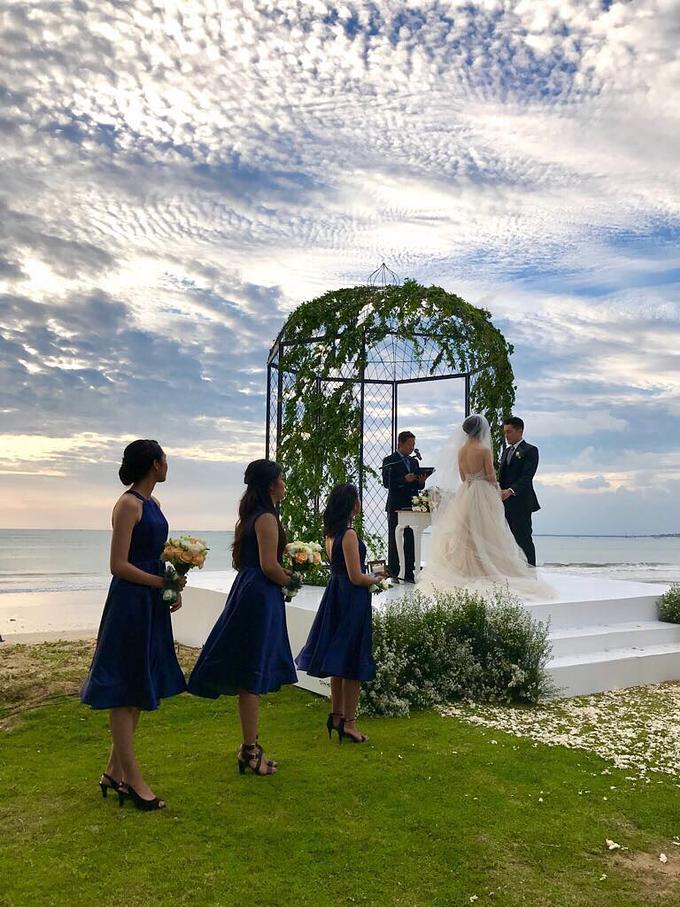 Blog Intercontinental Bali Resort