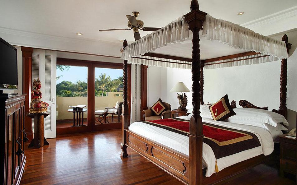 Balinese Suite Room