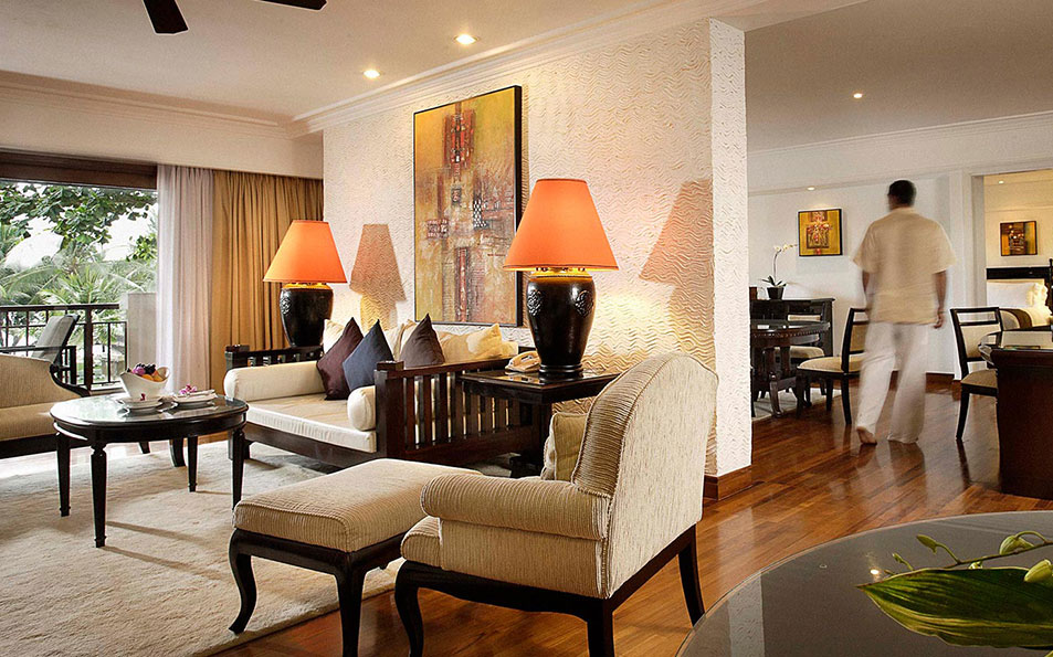 Bukit Suite