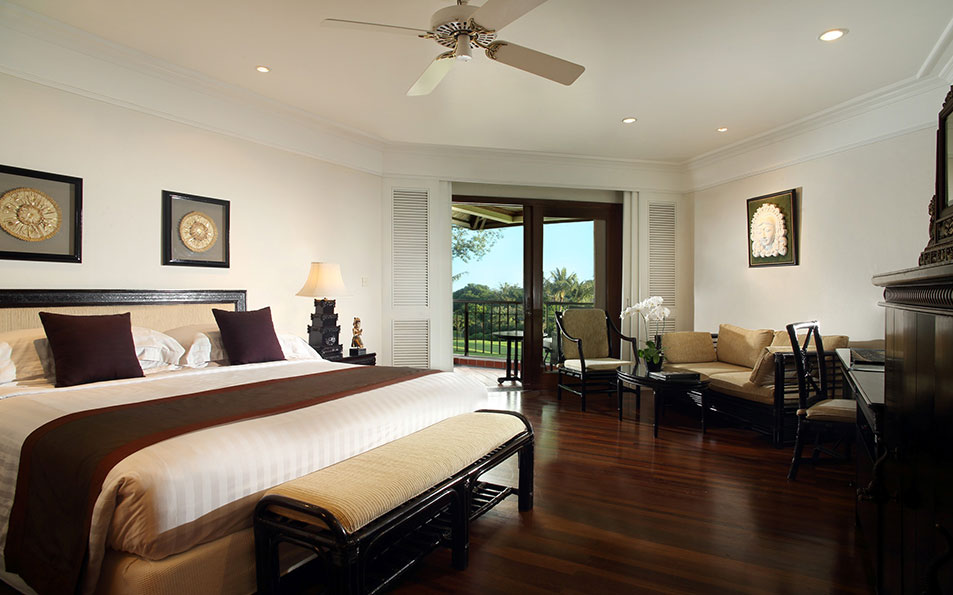 Jivana Villa Resort Classic Room