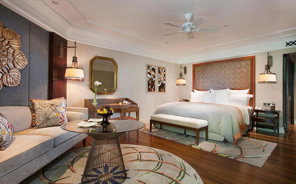 Singaraja Room